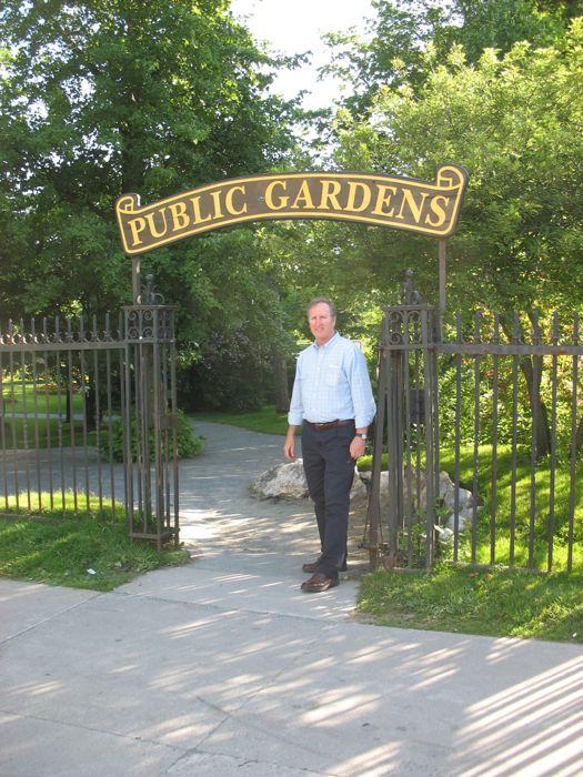 DAE Halifax Gardens