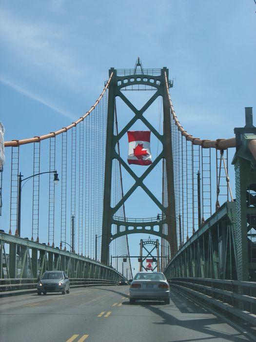 Halifax Bridge