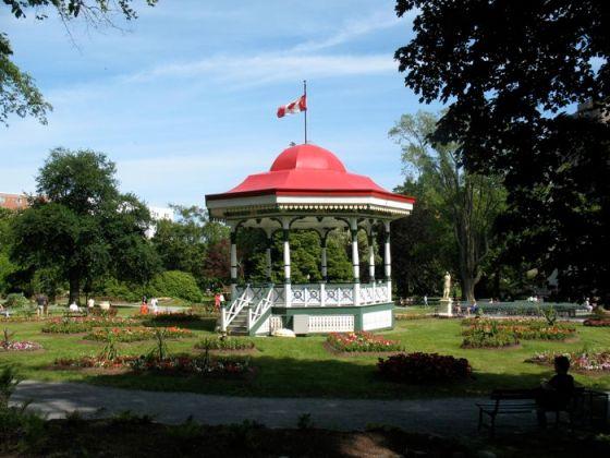 Halifax Gardens Bldg