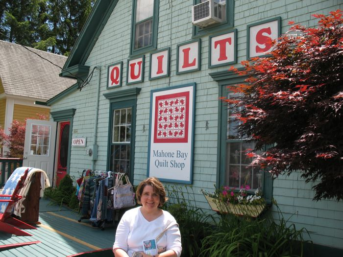 Mahone Bay Quilts ESE