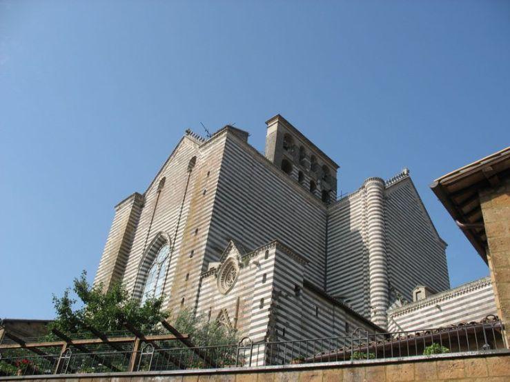 Orvieto Duomo Ext.1
