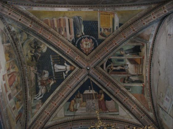 Orvieto Duomo Int3