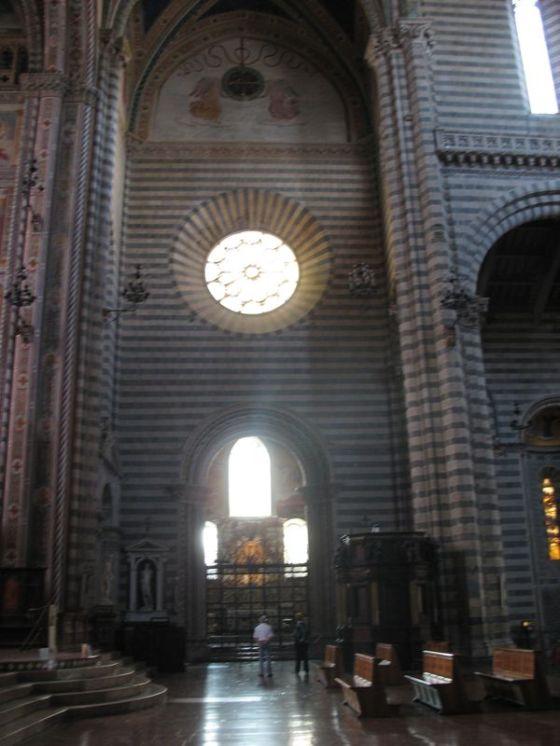 Orvieto Duomo Int5