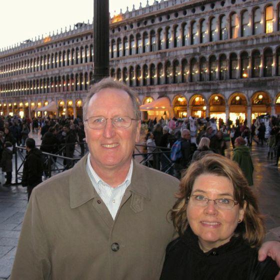 San Marco tourists
