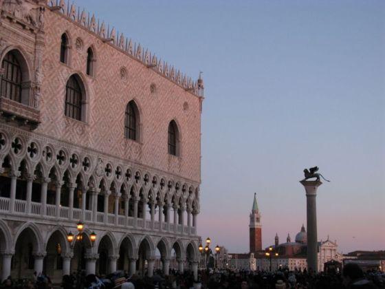 San Marco twilight1