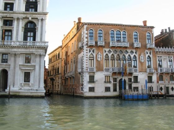 Venice Building on Canal3