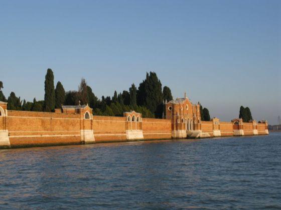 Cemetary walls 3