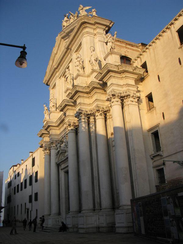Church Cannaregio