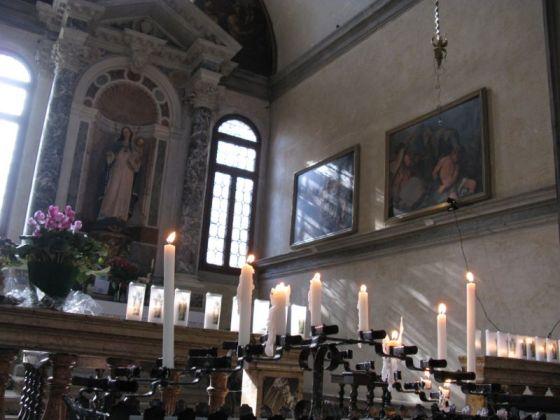 San Francesco della Vigna Chapel