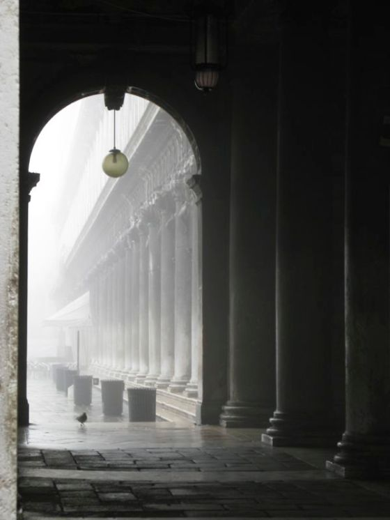 San Marco arch