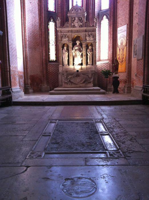 SSPeterPaul rosy floor