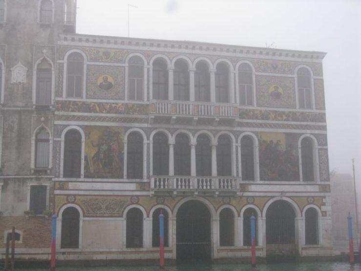 Venice DAE Fav Building