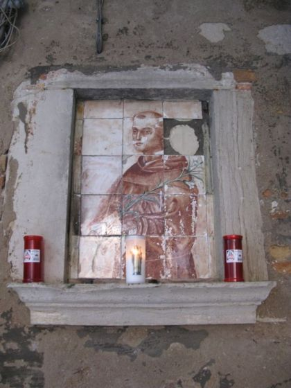 Venice Shrine4