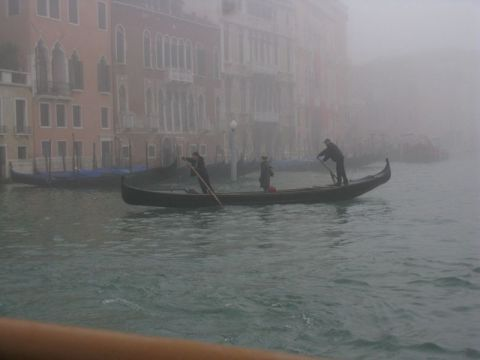 Venice Traghetto
