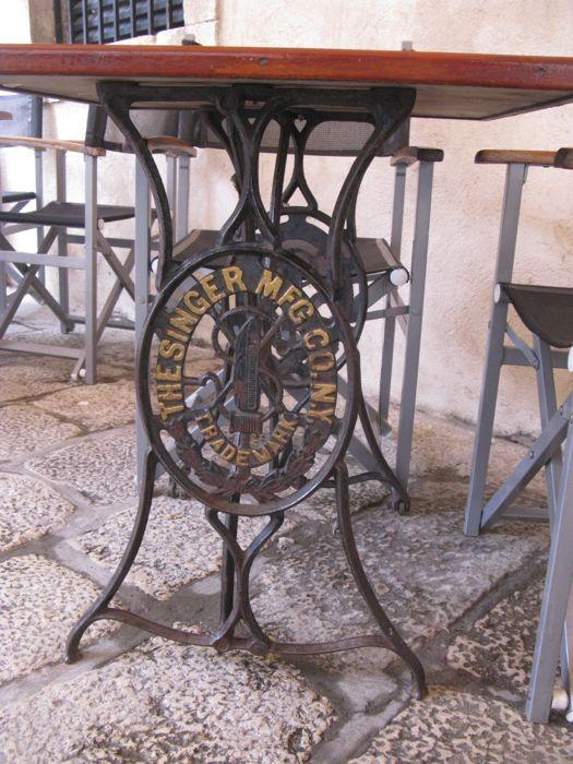 BistroTables_Dubrovnik