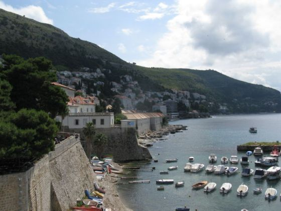 City Walls_Dubrovnik_1