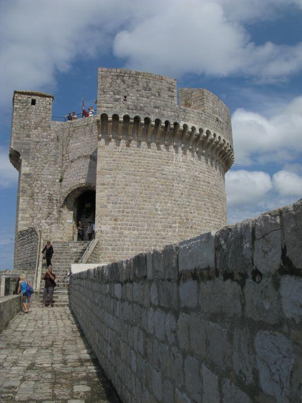 City Walls_Dubrovnik_10