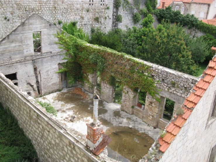 City Walls_Dubrovnik_13