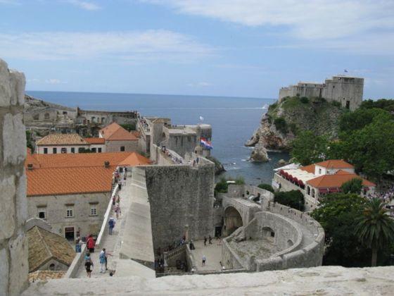 City Walls_Dubrovnik_16