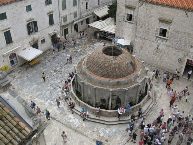 City Walls_Dubrovnik_17 StOnofrioBig