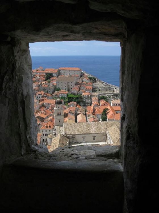 City Walls_Dubrovnik_19 window