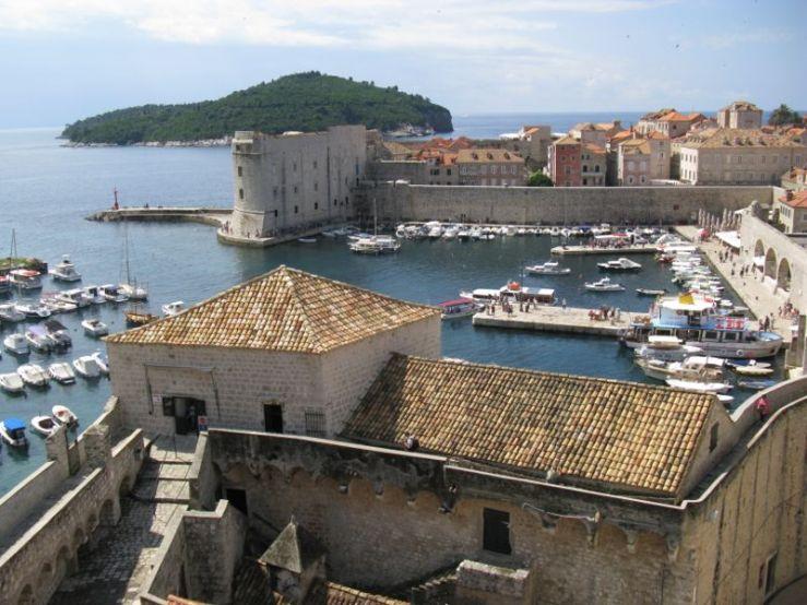 City Walls_Dubrovnik_3