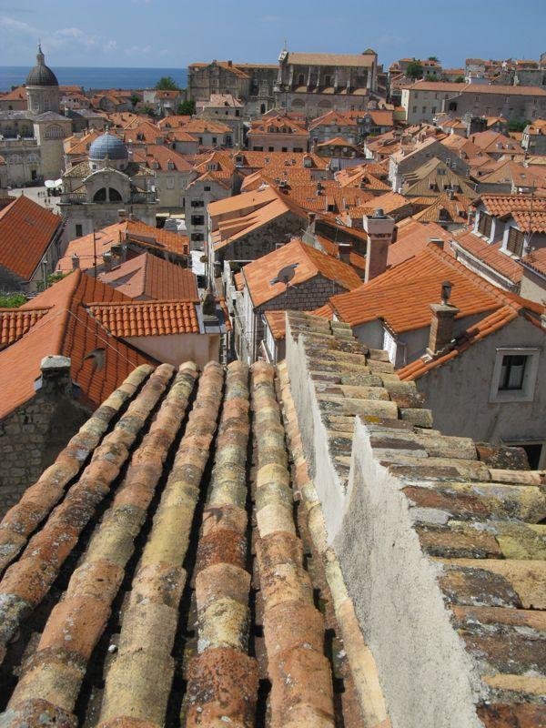City Walls_Dubrovnik_5
