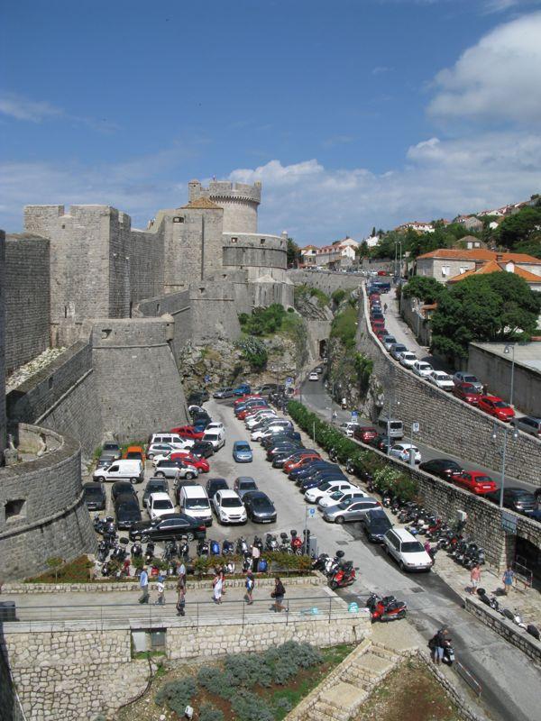 City Walls_Dubrovnik_6