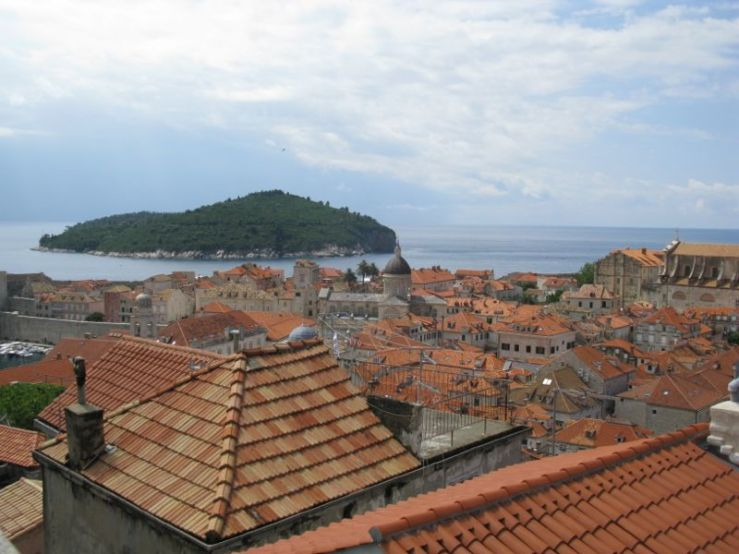 City Walls_Dubrovnik_8