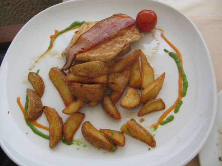 Dubravka_American chicken