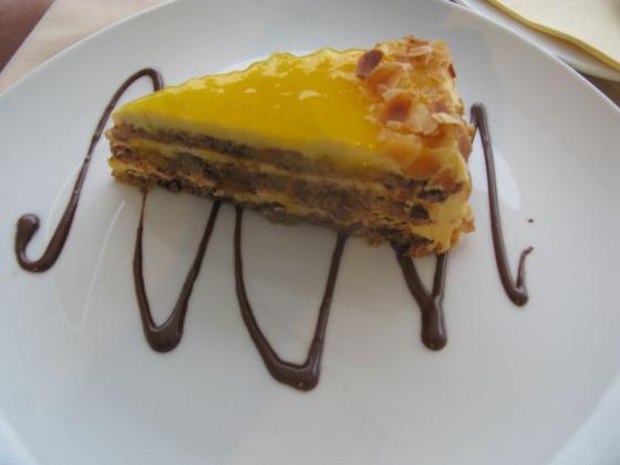 Dubravka_Orange Cake1