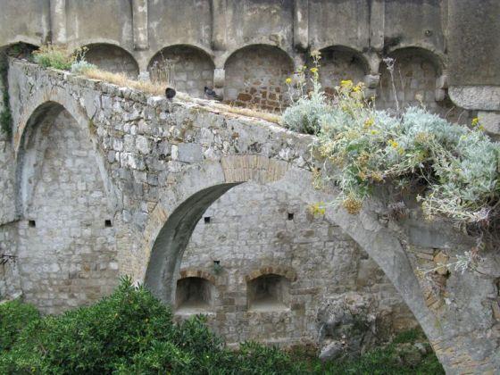 Dubrovnik City Wall_
