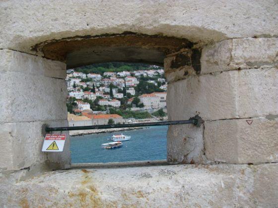 Dubrovnik City Wall_11