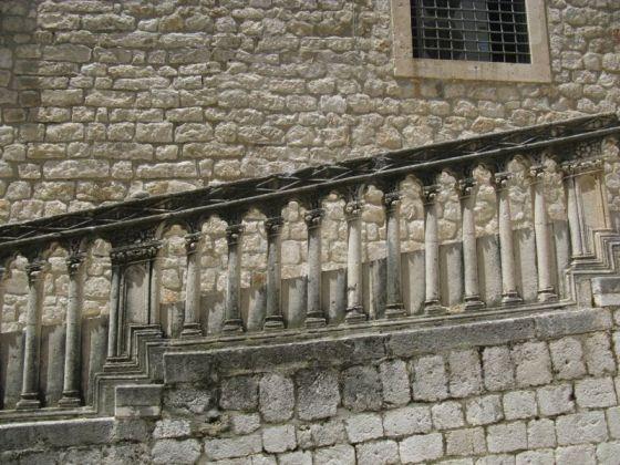 Dubrovnik City Wall_17