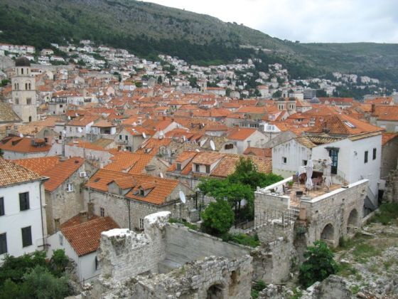 Dubrovnik City Wall_2