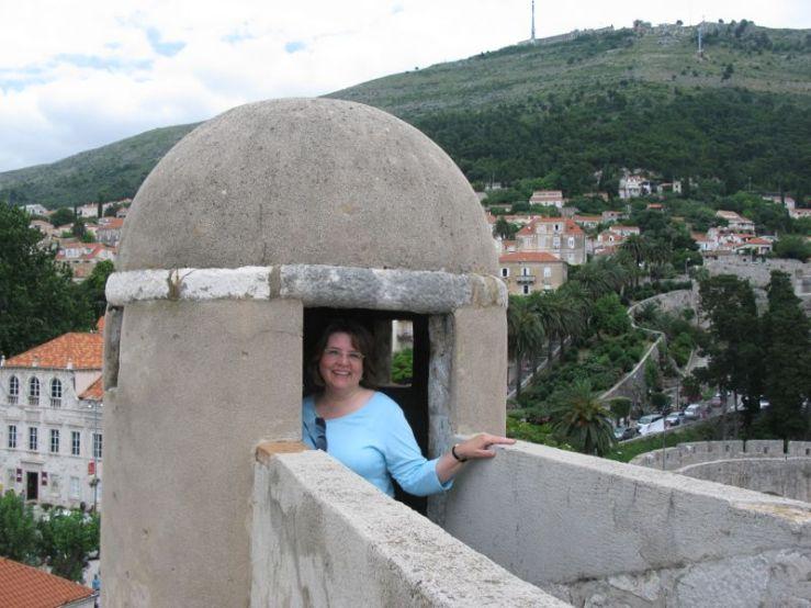 Dubrovnik City Wall_20