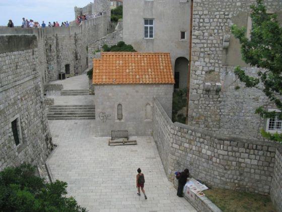 Dubrovnik City Wall_6seller