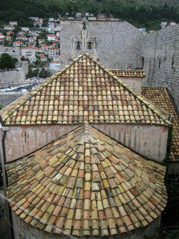 Dubrovnik City Wall_9church
