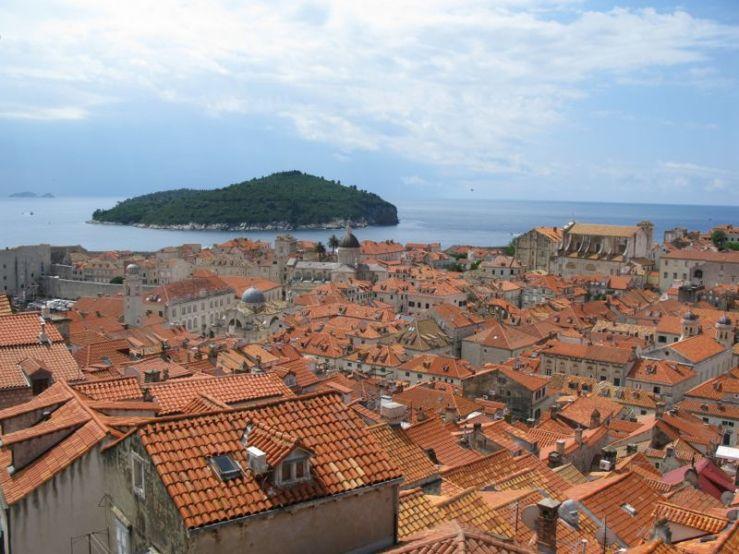 Dubrovnik City Walls_14