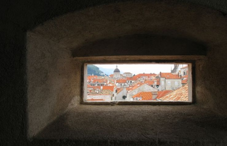 Dubrovnik City Walls_19