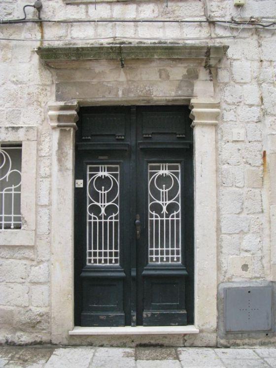 Dubrovnik Doors
