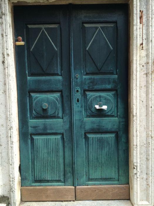 Dubrovnik Doors3