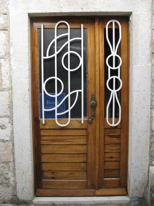 Dubrovnik Doors4
