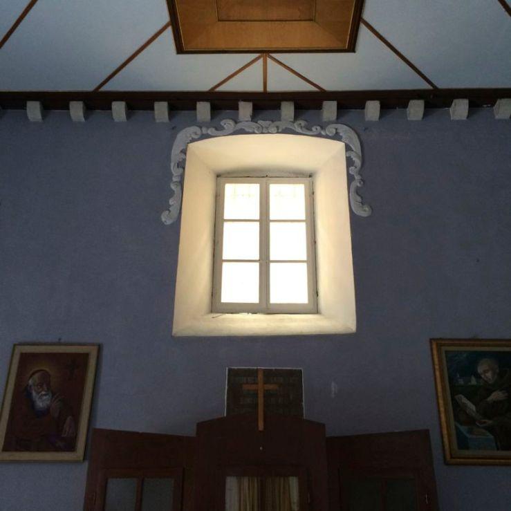 Dubrovnik Franciscan Church