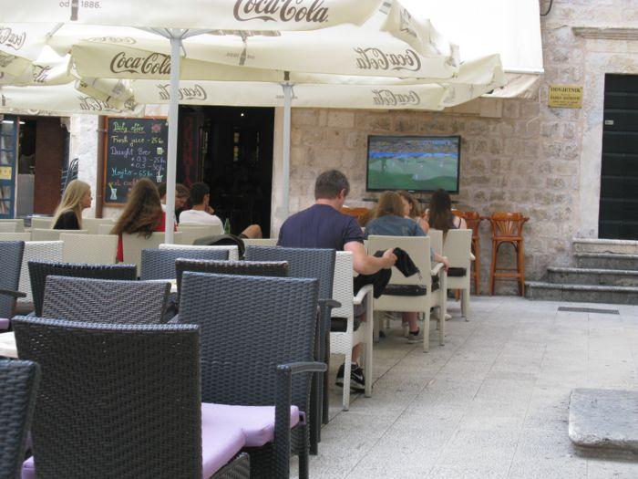 Dubrovnik World Cup1