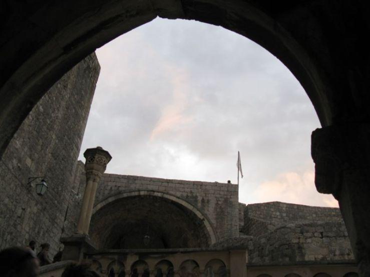 Dubrovnik_11 Pile Gate1