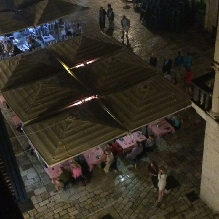Dubrovnik_Big Game Pizza Night