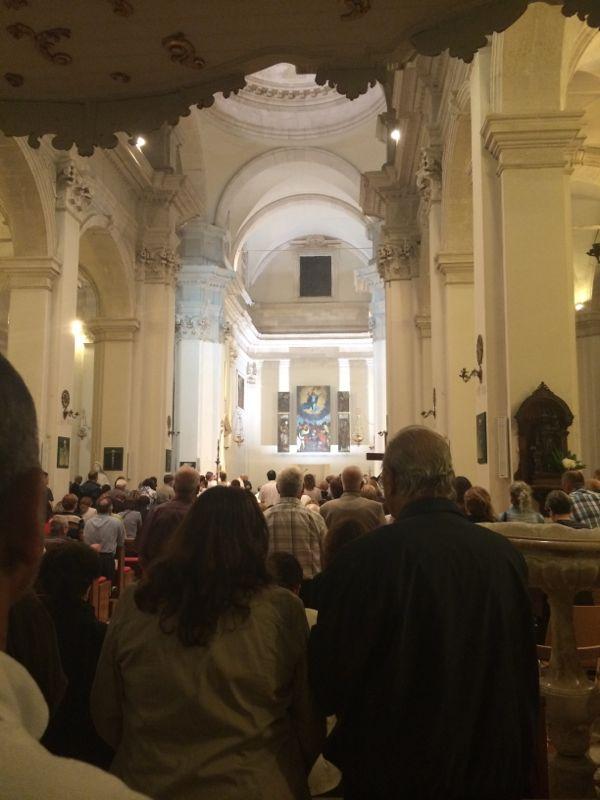 Dubrovnik_Corpus Christi Church