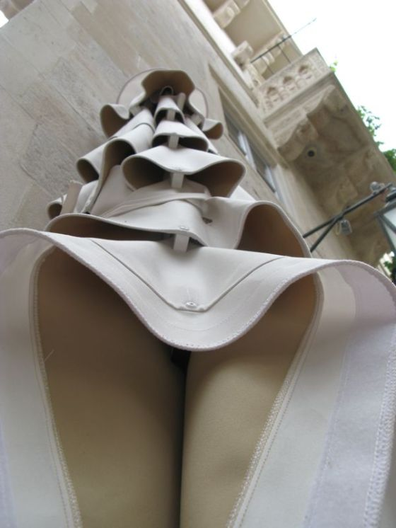 Dubrovnik_folded umbrella