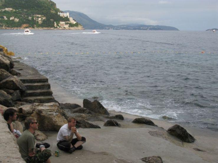 Dubrovnik_Harbor views2